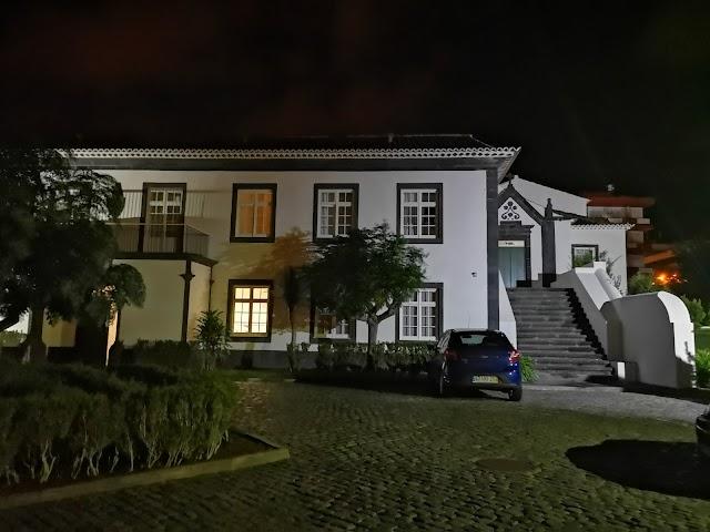 Pousada de Juventude de Ponta Delgada
