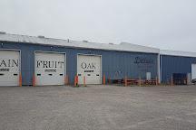 Dillon's Small Batch Distillers, Beamsville, Canada