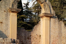 Sites Archeologiques de Vaison la Romaine, Vaison-la-Romaine, France
