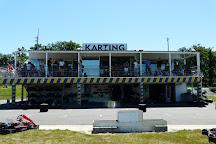 Karting d'Espoey, Espoey, France