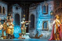 Marionettenoper Lindau, Lindau, Germany