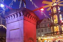 Der Plan, Koblenz, Germany