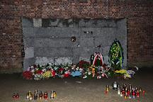 Auschwitz-Birkenau State Museum, Oswiecim, Poland