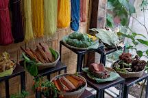 Ock Pop Tok Living Crafts Centre, Luang Prabang, Laos