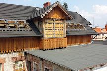 Centrum Rekreacji i Sportu Kolorowa, Karpacz, Poland