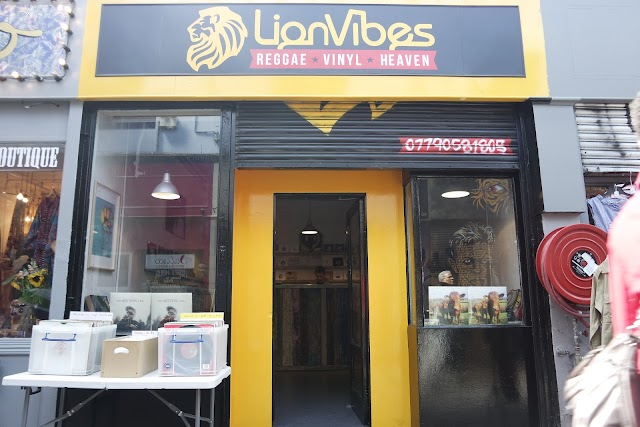 LionVibes