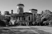 Castillo Carlota Palmerola, Aregua, Paraguay