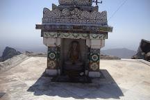 Girnar Temples, Gujarat, India