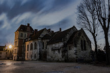 Musee Bossuet, Meaux, France