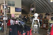 Alien Research Center, Hiko, United States