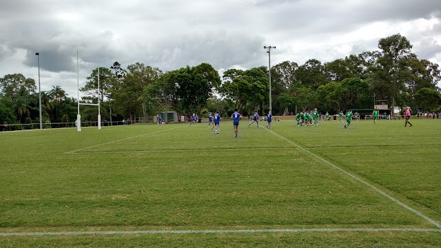 Pine Rivers Rugby League Old Boys Club Inc.