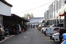 Bira Circuit, Pattaya, Thailand