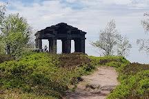 Temple du Donon, Grandfontaine, France