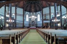St John's Church, Bergen, Norway