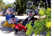 Cohunu Koala Park, Byford, Australia