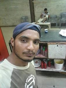 Ali Raza Burger & shawarma chiniot
