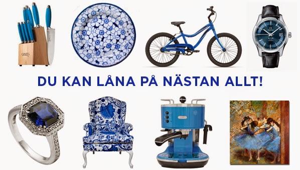 Pantbank jönköping