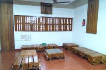 Nilambur Teak Museum, Malappuram, India