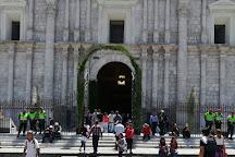 Museo de Arte Contemporaneo Arequipa, Arequipa, Peru