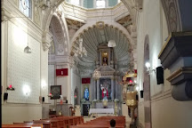 Parroquia de San Miguelito, San Luis Potosi, Mexico