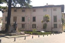 Piazza dei Cavalieri, Pisa, Italy