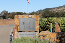 Rudd Winery, Oakville, United States