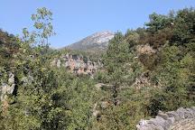 Ermita de San Urbez, Huesca, Spain