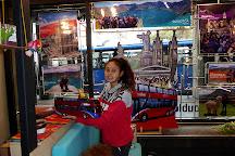 Quito Tour Bus, Quito, Ecuador
