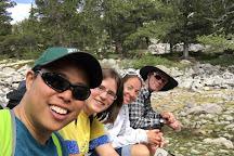 Wheeler Peak, Great Basin National Park, United States