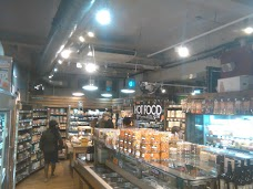 Tesco Express london
