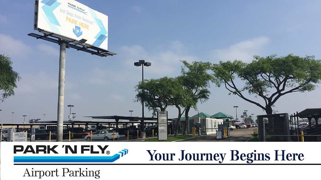 Park N Fly Park One Lax Parking Rates Reviews And Reservations