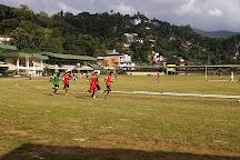 Bogambara Stadium, Kandy, Sri Lanka