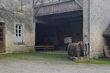 Les Vergers de Ducy - Domaine de la Flaguerie, Ducy-Sainte-Marguerite, France