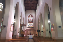 St Mary's Cathedral Parish, Cape Town Central, South Africa