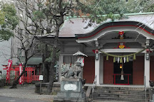 Onohachiman Shrine, Kobe, Japan