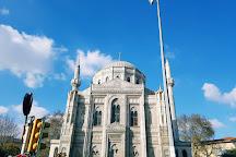 Pertevniyal Valide Sultan Mosque, Istanbul, Turkey