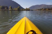 Parco del Lago di Endine, Spinone Al Lago, Italy