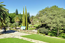 Parliament Gardens, Windhoek, Namibia