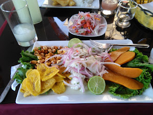 Costumbres Restaurant 0