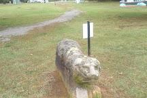 Totem Pole Park, Foyil, United States