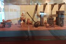 Museo Provincial del Vino, Penafiel, Spain