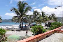 Jacmel Beach, Jacmel, Haiti