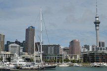 Auckland Scenic Tours, Auckland, New Zealand