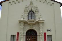 Marin Museum of Contemporary Art, Novato, United States