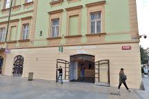 Prague Information Service, Prague, Czech Republic