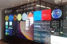 SANSA Space Science, Hermanus, South Africa