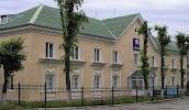 Управление Пенсионного Фонда в Дятьковском районе, Брянской обл. на фото Дятькова
