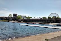 Parc Jean-Drapeau, Montreal, Canada