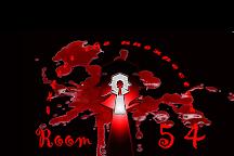 Room 54, Athens, Greece