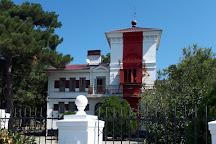 Gelendzhik Casement Lighthouse, Gelendzhik, Russia